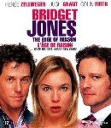 Bridget Jones - The edge of reason, (Blu-Ray) ..REASON /BILINGUAL /CAST: RENEE ZELLWEGER, COLIN FIRTH MOVIE, BLURAY