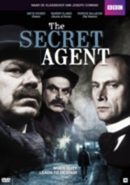 The secret agent mini serie
