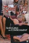 Bound heat - Slave girls on consigment, (DVD) BOUND HEAT SERIE