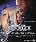 Babylon A.D., (Blu-Ray)