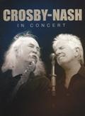 Crosby-Nash - In Concert, (DVD) NTSC