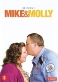 Mike & Molly - Seizoen 1,...