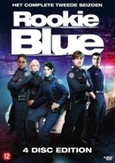 Rookie blue - Seizoen 2, (DVD)