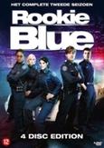 Rookie blue - Seizoen 2, (DVD) CAST: GREGORY SMITH, MISSY PEREGRYM, ENUKA OKUMA