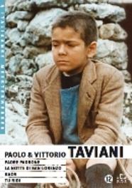 Paolo & Vittorio Taviani Box