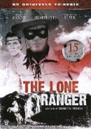 LONE RANGER - BEST OF PAL/REGION 2 TV SERIES, DVDNL