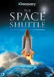 Space shuttle, (DVD) PAL/REGION 2 DOCUMENTARY, DVDNL
