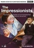 Impressionists, (DVD)