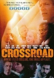 Crossroad, (DVD) PAL/REGION 1/W/PHILIP BULCOCK MOVIE, DVDNL