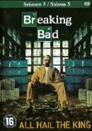 Breaking bad seizoen 05 (Deel 01)