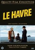 Le havre, (DVD)