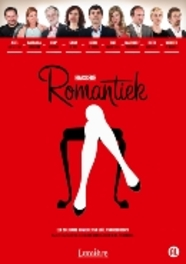 Brasserie romantiek, (DVD) PAL/REGION 2 // W/ WOUTER HENDRICKX, AXEL DAESELEIRE MOVIE, DVDNL
