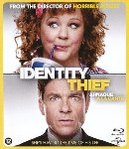 Identity thief, (Blu-Ray)