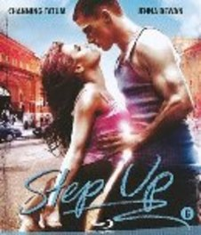 Step up, (Blu-Ray) MOVIE, Blu-Ray