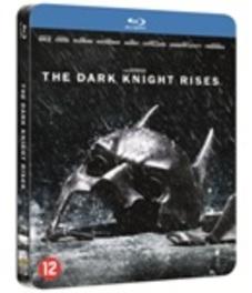 The Dark Knight Rises (Steelbook)