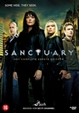 Sanctuary - Seizoen 1, (DVD)