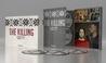 KILLING 1-2-3 BOX PAL/REGION 2 // W/ SOFIE GRABOL, NIKOLAJ LIE KAAS