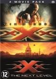 XXX 1 & 2, (DVD)