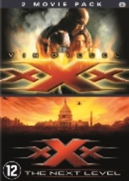 XXX 1 & 2, (DVD) PAL/REGION 2 MOVIE, DVDNL