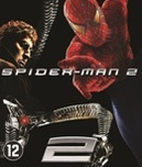Spider-man 2, (Blu-Ray)