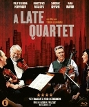 Late quartet, (Blu-Ray)