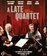 Late quartet, (Blu-Ray) W/ CHRISTOPHER WALKEN, PHILIP SEYMOUR HOFFMAN