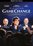 GAME CHANGE PAL/REGION 2-BILINGUAL // W/ JULIANNE MOORE,ED HARRIS