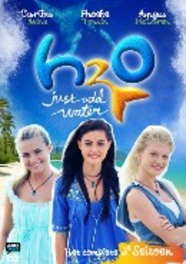 H2O just add water - Seizoen 3, (DVD) BEKEND VAN Z@APP & NICKELODEON TV SERIES, DVD