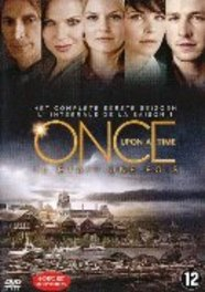 Once upon a time seizoen 01