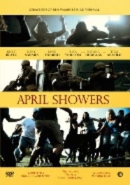 APRIL SHOWERS CAST: ANNA ADAMS, DOMINIC ARELLANO MOVIE, DVDNL