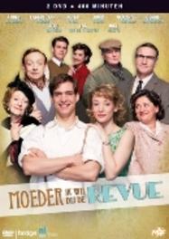 Moeder Ik Wil Bij De Revue (2DVD)