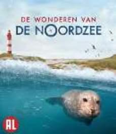 De Wonderen van de Noordzee (Blu-ray)