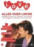 Alles over liefde box, (DVD)