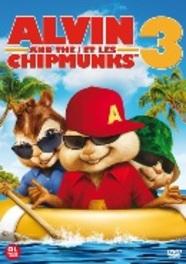 Alvin & the Chipmunks 3 (2DVD)