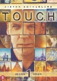Touch - Seizoen 1, (DVD) BILINGUAL // W/ KIEFER SUTHERLAND TV SERIES, DVD