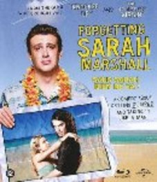 Forgetting Sarah Marshall, (Blu-Ray) MOVIE, Blu-Ray