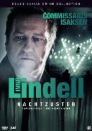 UNNI LINDELL- NACHTZUSTER PAL/REGION 2 // BOEKVERFILMING MOVIE, DVDNL