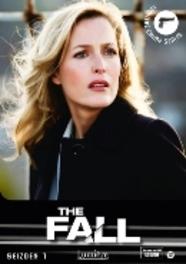 Fall - Seizoen 1, (DVD) CAST: GILLIAN ANDERSON, JAMIE DORNAN TV SERIES, DVDNL