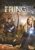 Fringe - Seizoen 2, (DVD)