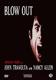 Blow out, (DVD)