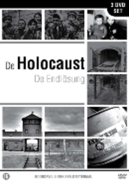 Holocaust, (DVD) PAL/REGION 2 DOCUMENTARY, DVDNL