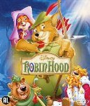 Robin Hood, (Blu-Ray) BILINGUAL /CAST: BRIAN BEDFORD, PHIL HARRIS