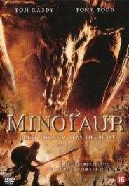 Minotaur, (DVD) PAL/REGION 2 MOVIE, DVDNL