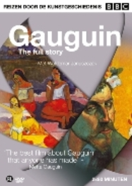 Gauguin - The full story, (DVD) BY: WALDEMAR JANUSZCZAK DOCUMENTARY, DVD
