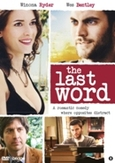 Last word, (DVD)