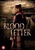 Blood letter, (DVD)