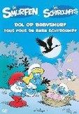 Smurfen - Dol op babysmurf,...