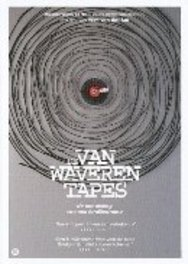 Van Waveren tapes, (DVD) PAL/REGION 2 // BY WIM VAN DER AAR MOVIE, DVDNL