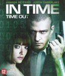 In time, (Blu-Ray)