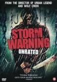 Storm warning, (DVD)